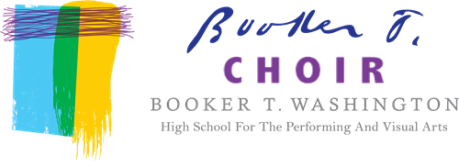 Booker T. Choir